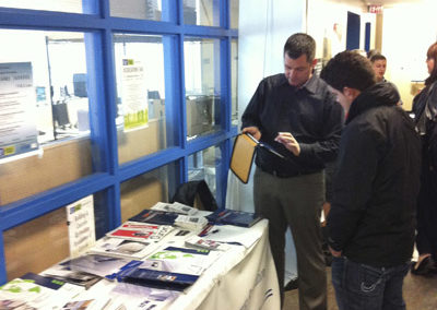November 2012 – George Brown's Association Fair