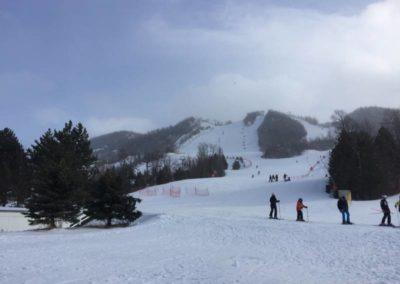 February 2019 – B&CRAO Ski Day