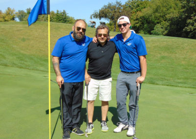 September 2019 – B&CRAO Annual Golf Tournament